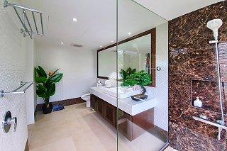 Основная ванная комната