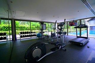 Free gym