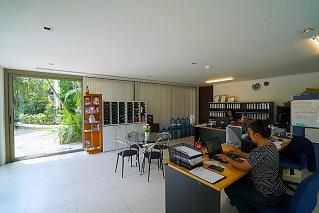 Casuarina Shores office